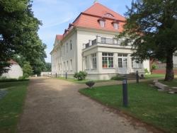 Schloss Gollwitz bei Brandenburg